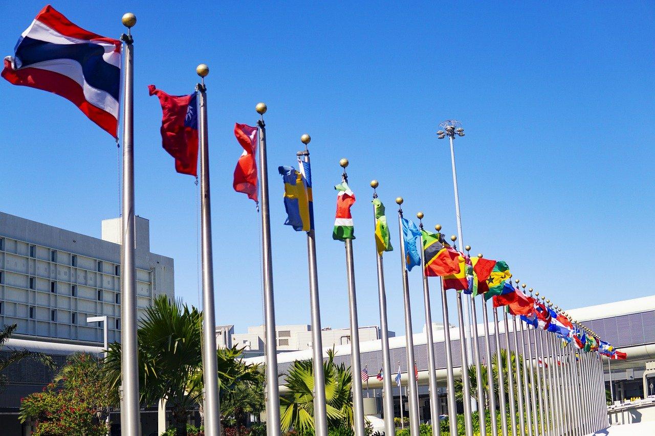 Dozens of UN states jointly rebuke Saudi Arabia for human rights violations