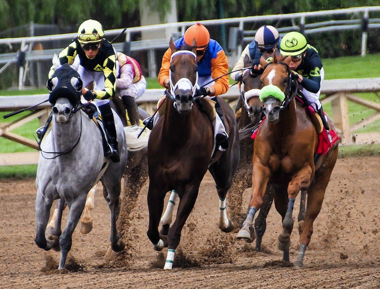 Kentucky Supreme Court limits slot-like horse racing games