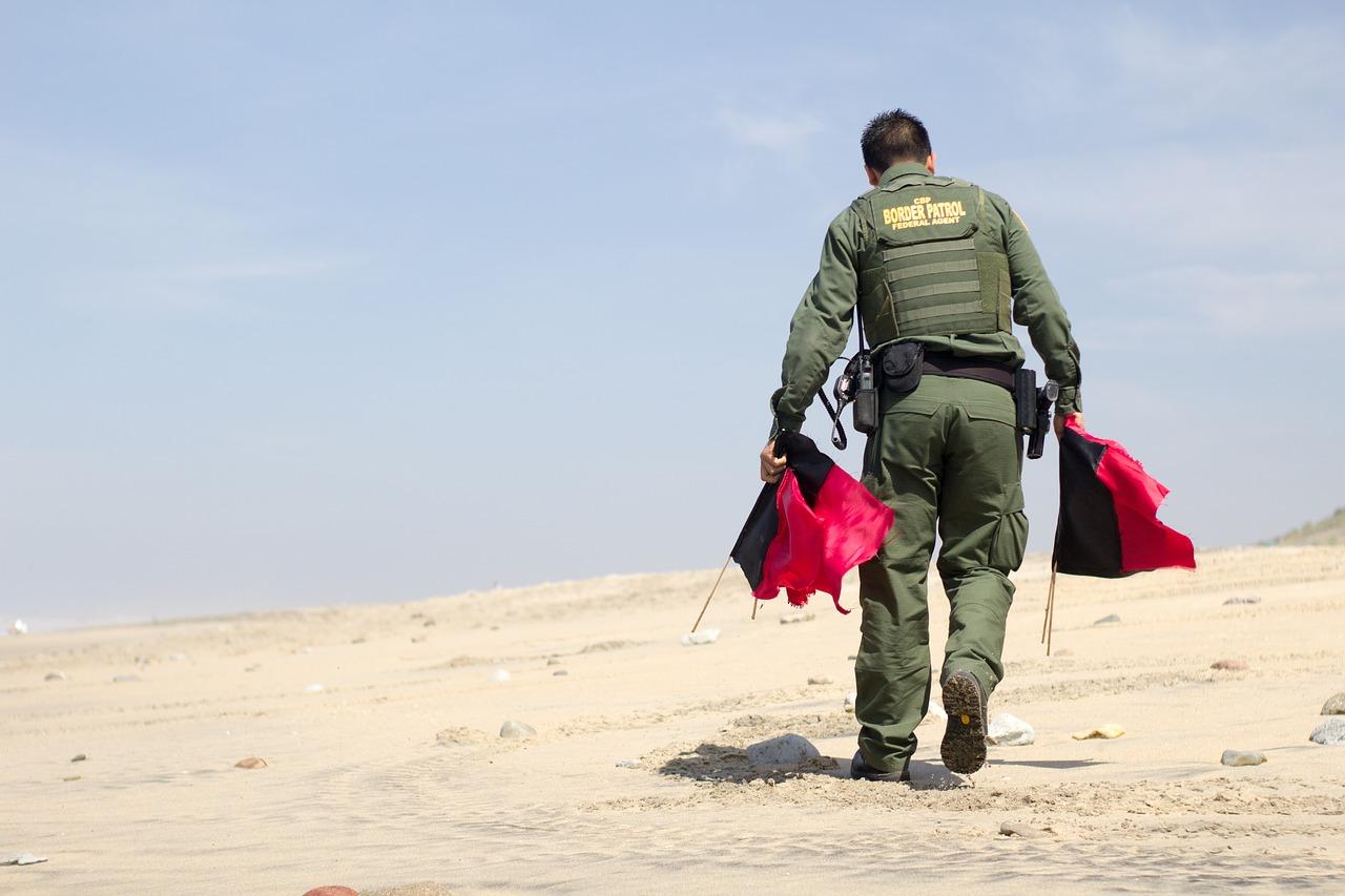 Federal judge blocks Customs and Border Patrol from screening asylum seekers