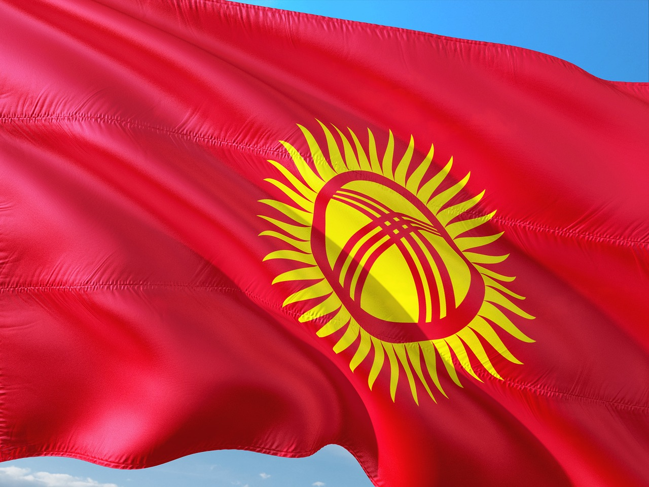 Kyrgyzstan votes to increase presidential powers