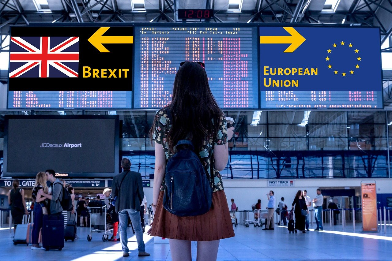 UK announces criminality restrictions on travelers from European Union