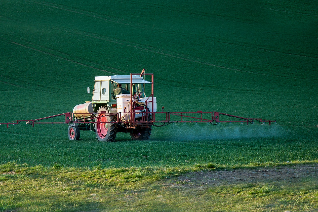 Environmental coalition files lawsuit against EPA herbicide approval