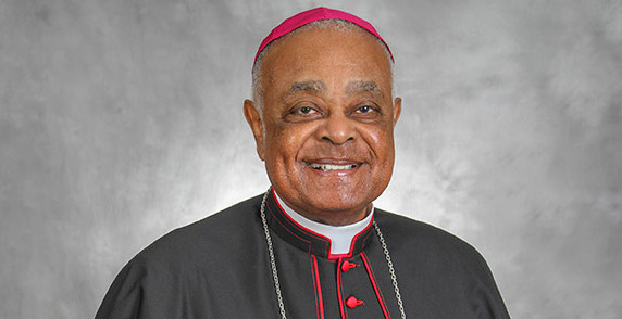 Pope appoints civil rights advocate as first Black cardinal