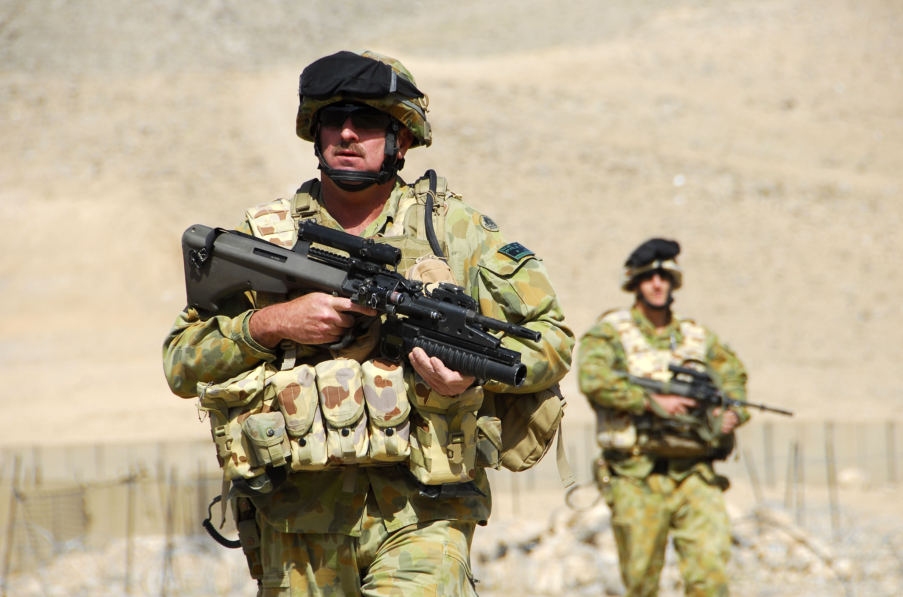 Australia report into Afghanistan war crimes details murder of 39 civilians