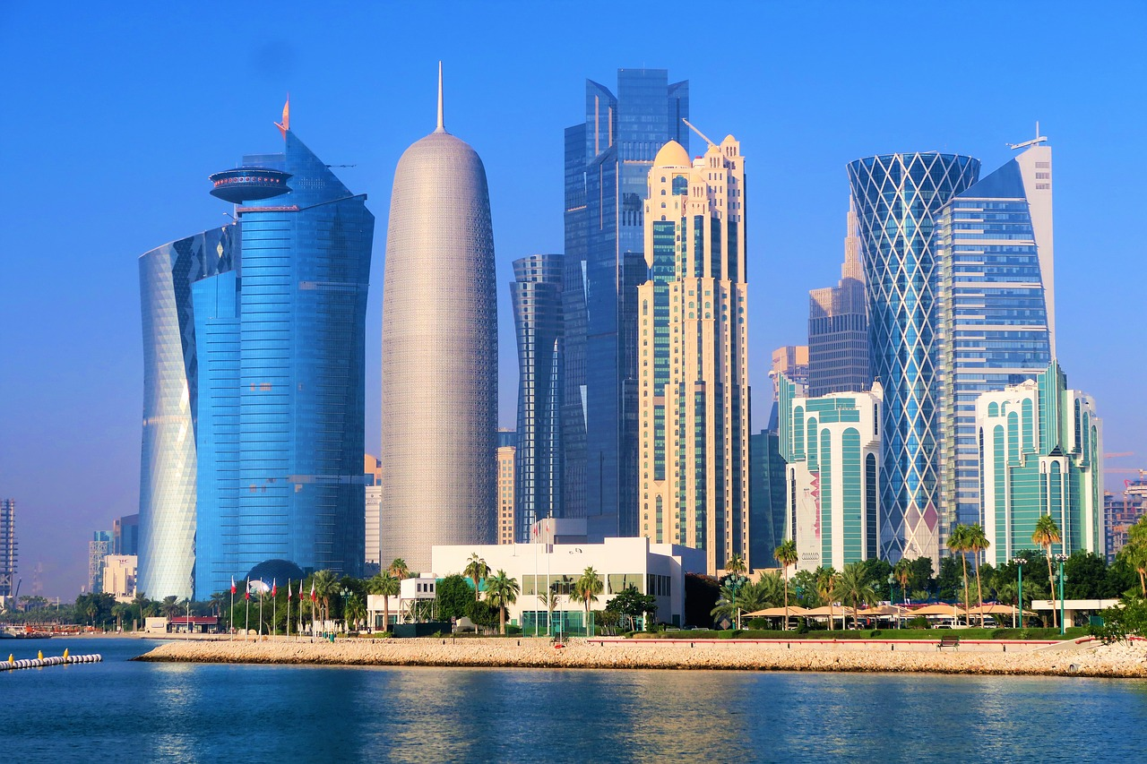 UN rights expert urges countries to withdraw sanctions against Qatar