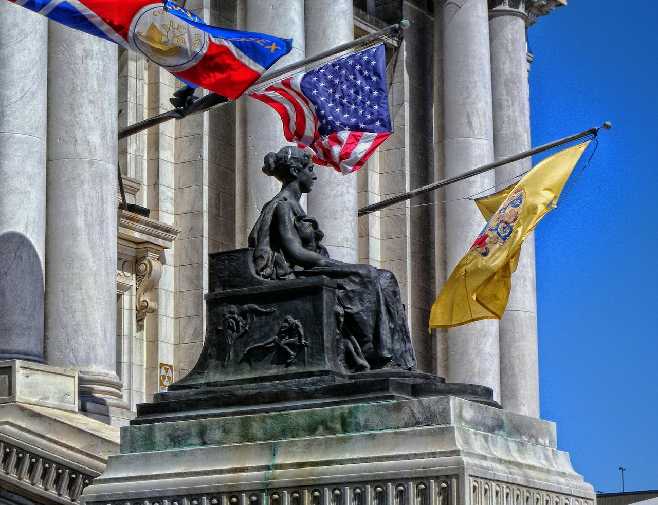 New Jersey enacts law to protect judges' personal information from public disclosure