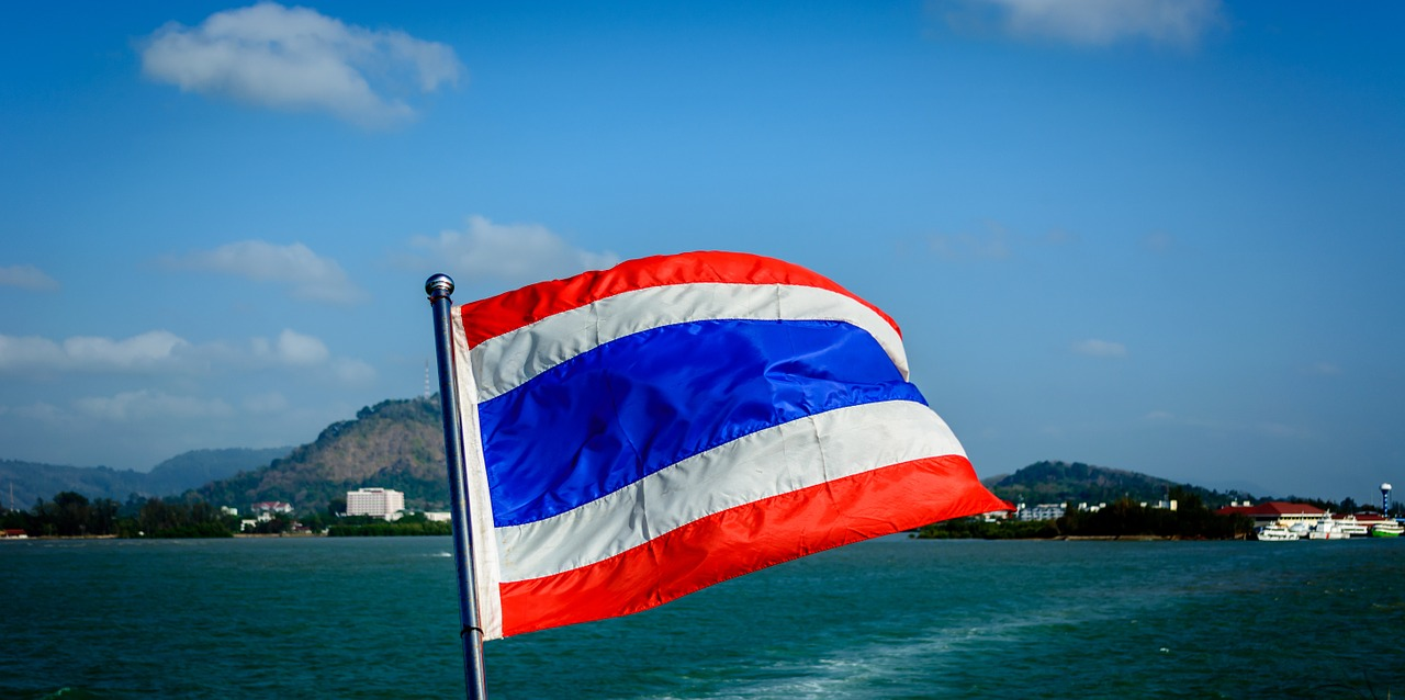 Thailand parliament approves constitutional changes amid widespread protests