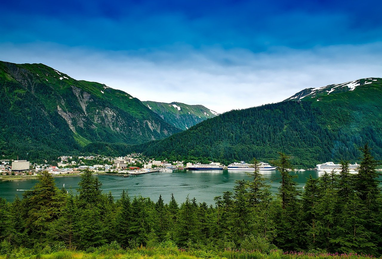Biden administration plans to restore environmental protections to Tongass National Forest