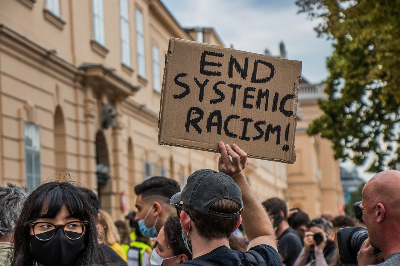 New statistics show 87 percent of children in remand in London are from BAME backgrounds