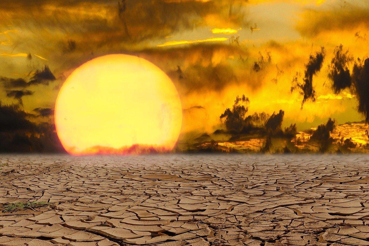 Violence and natural resource depletion linked in international report