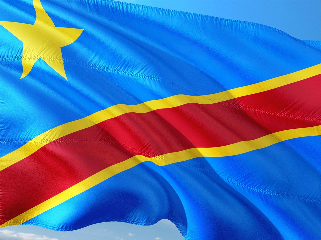 DR Congo ratifies protocol establishing African court of human rights