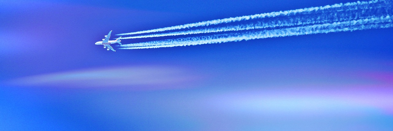 EPA finalizing airplane emissions rules to bring US in line with international standards