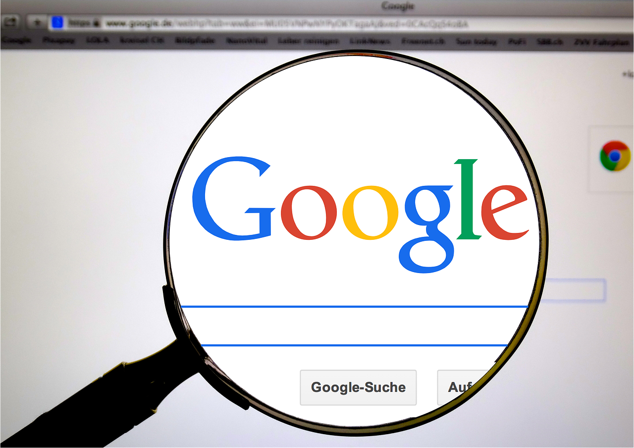 Google faces antitrust lawsuit for alleged search manipulation