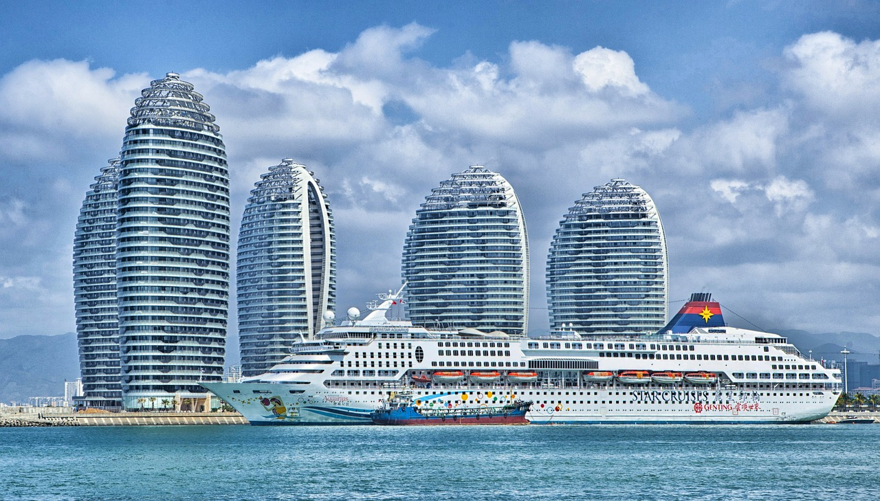 China National People's Congress establishes new IP court in southern Hainan shipping center