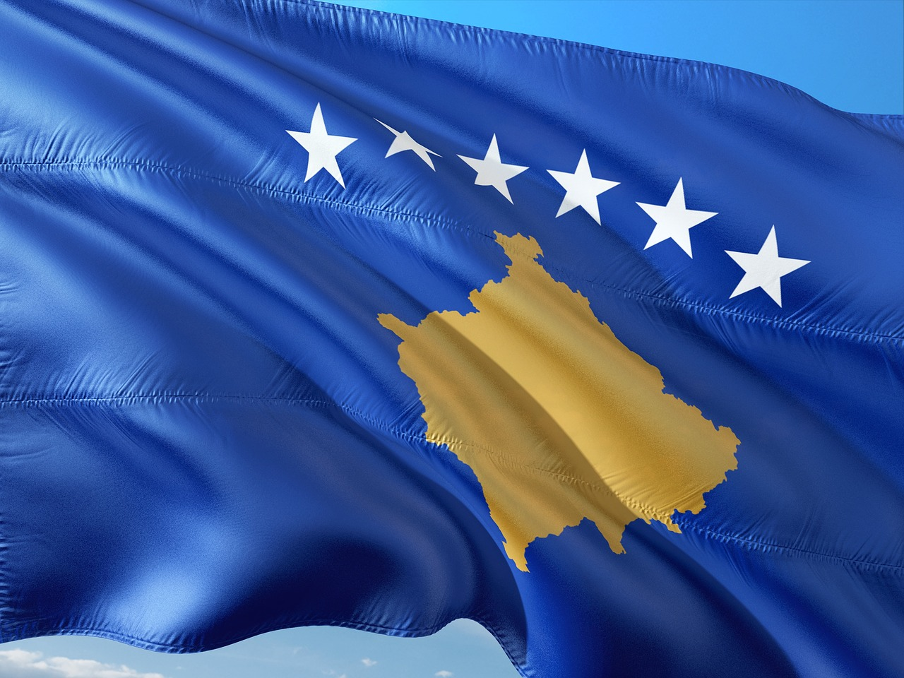 Kosovo to hold early elections after top constitutional court invalidates election of PM Avdullah Hoti