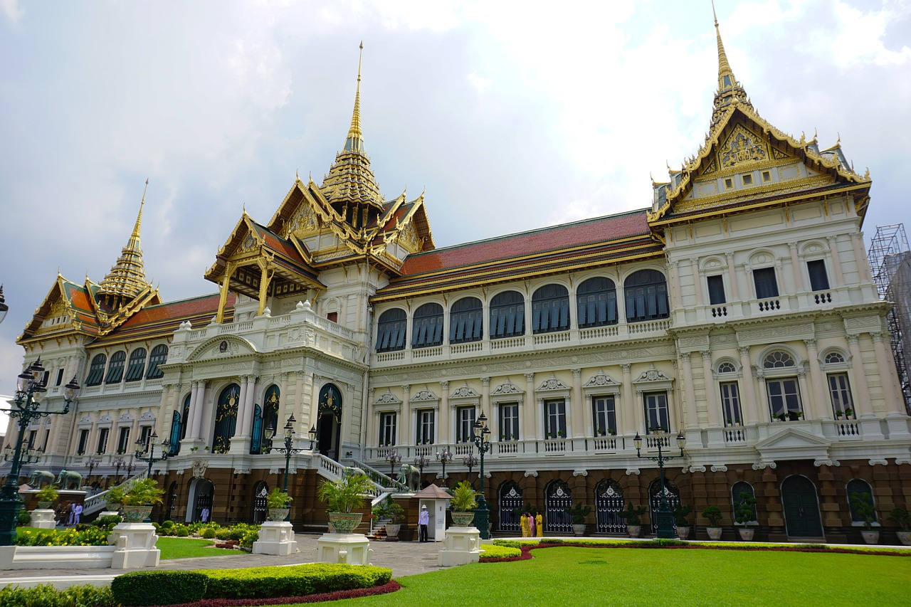 Thailand court sentences woman to 43 years for insulting monarchy
