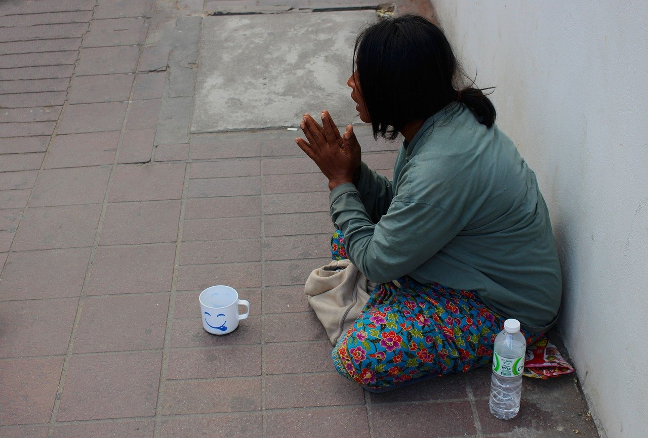 Africa rights court rules vagrancy laws inconsistent with African rights charters