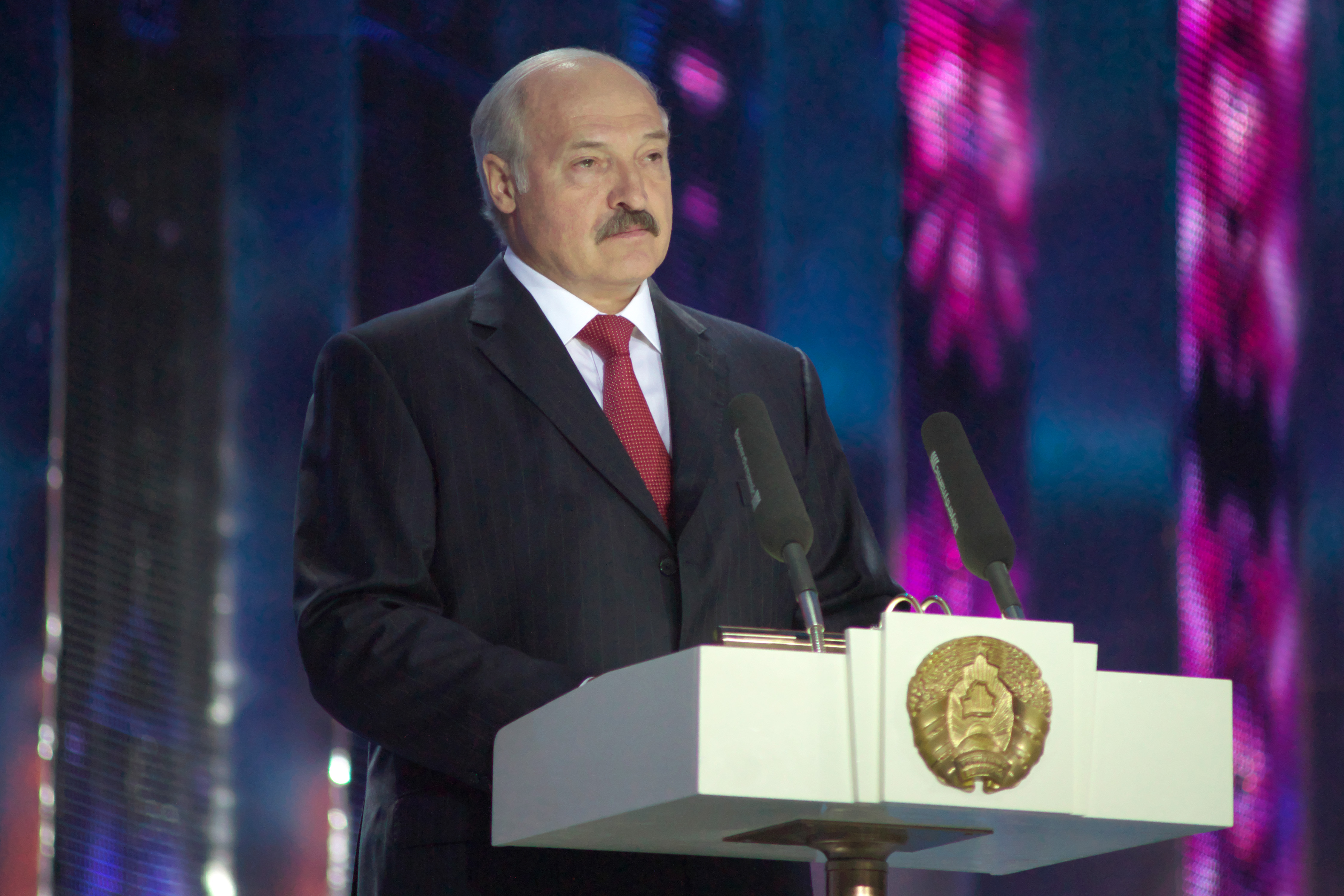 Belarus to hold referendum on constitutional changes