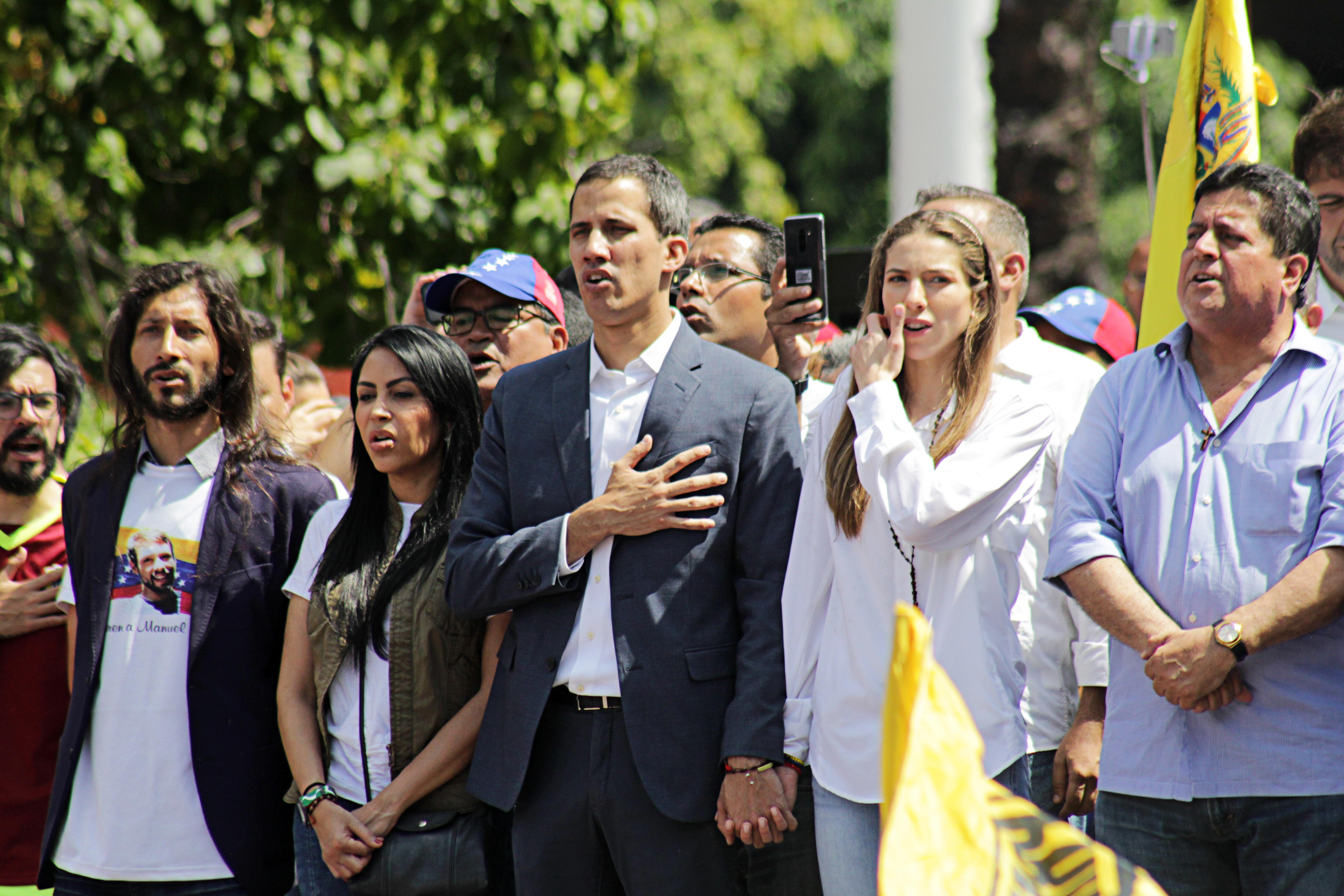 Venezuela high court denies attempt to extend legislative term