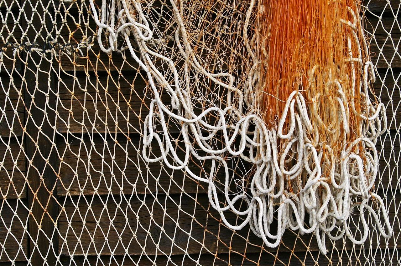 Trump vetoes bipartisan bill to ban large driftnet fishing nets