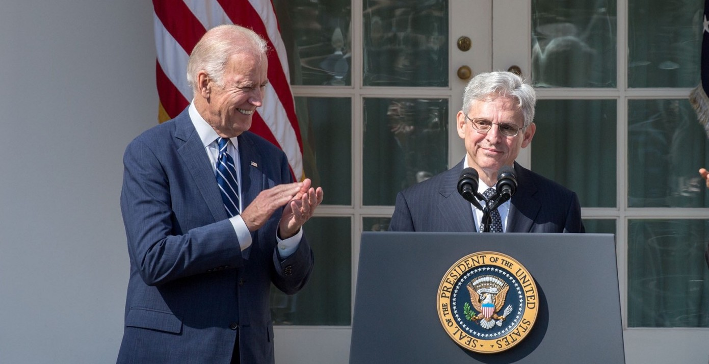 AG nominee Merrick Garland promises to remain apolitical while prosecuting Capitol riot crimes