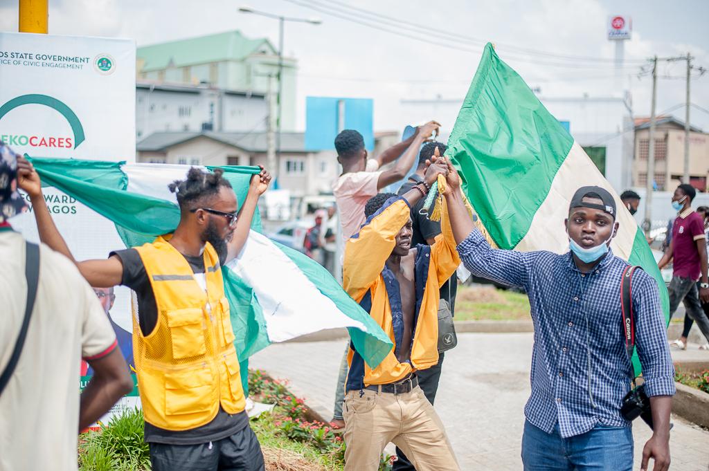 Former Nigeria presidential candidate denied bail after protest arrest