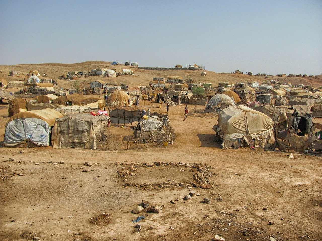 UNHCR calls out serious violations of international law at Tigray refugee camps