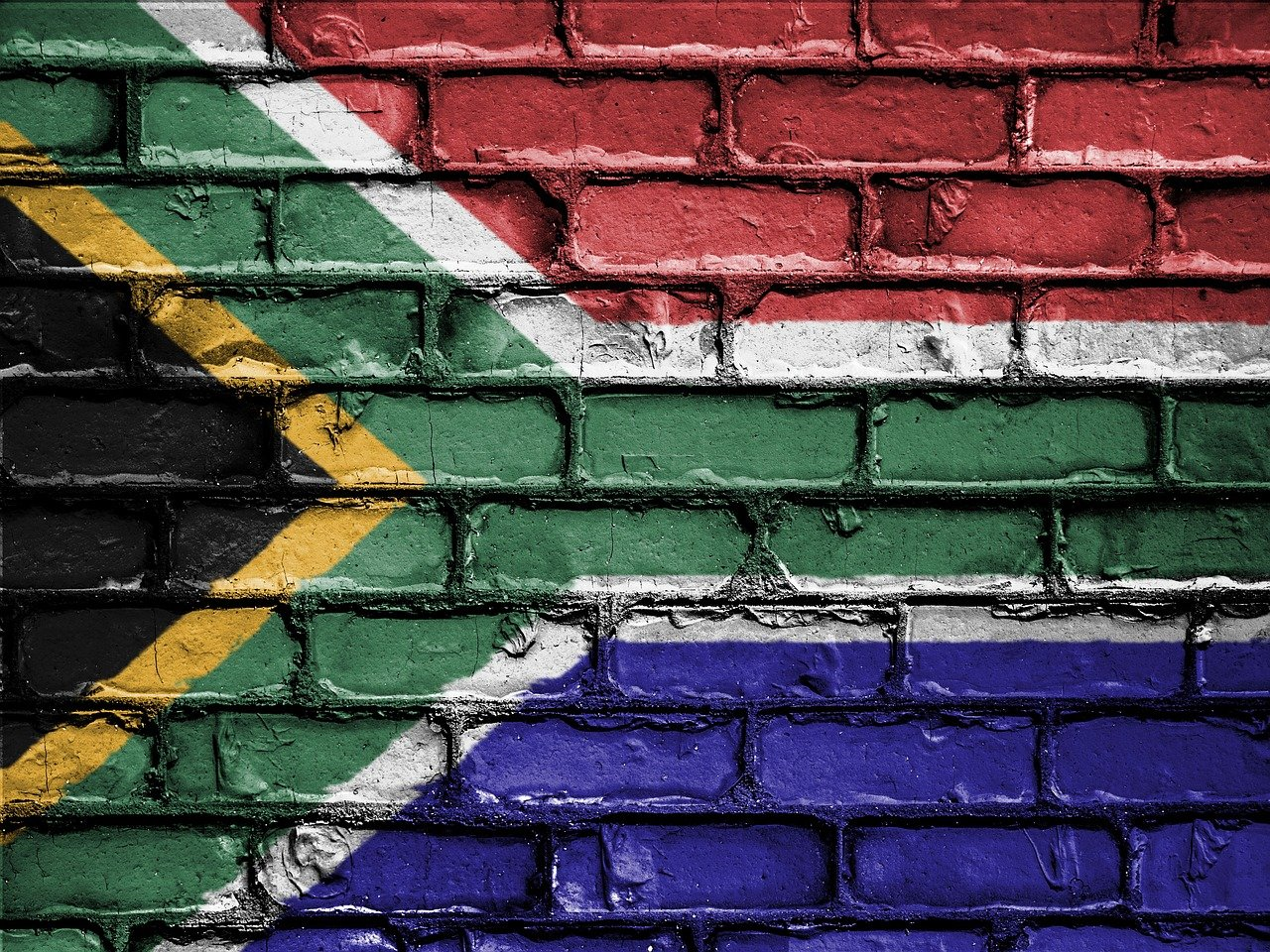 South Africa law regulating funding of political parties signed into operation