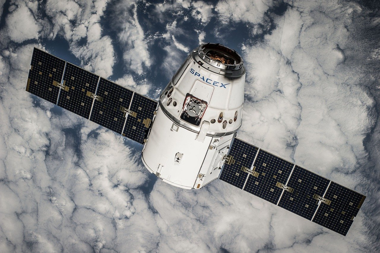 DOJ investigates employment discrimination complaint against SpaceX