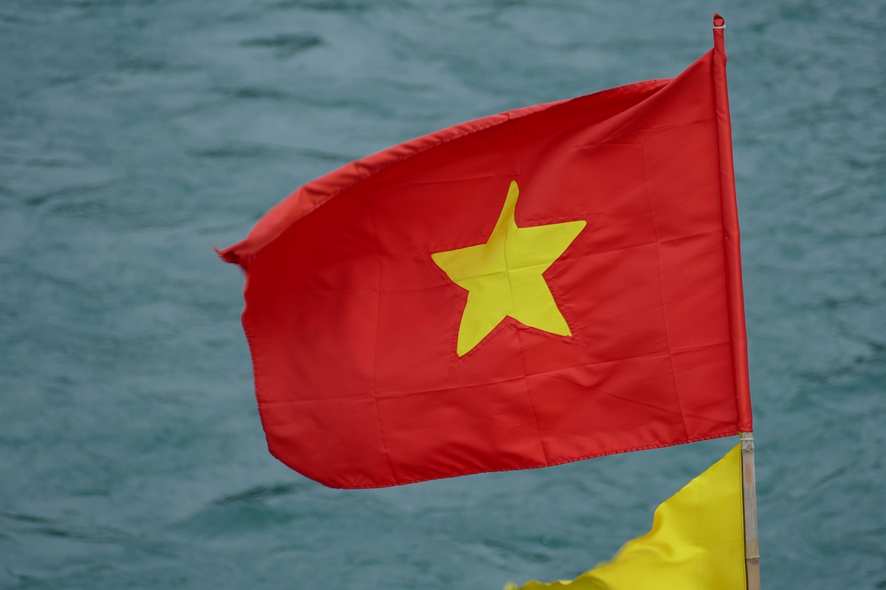 Vietnam journalists jailed for 'anti-state propaganda'