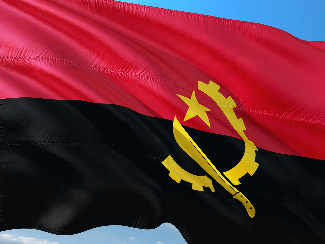 Angola law prohibiting discrimination based on sexual orientation takes effect