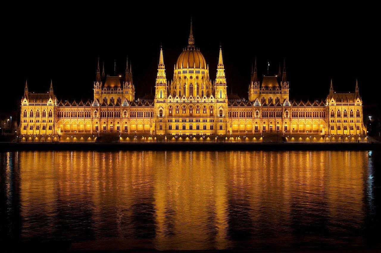 Hungarian parliament adopts bill banning LGBT content in schools