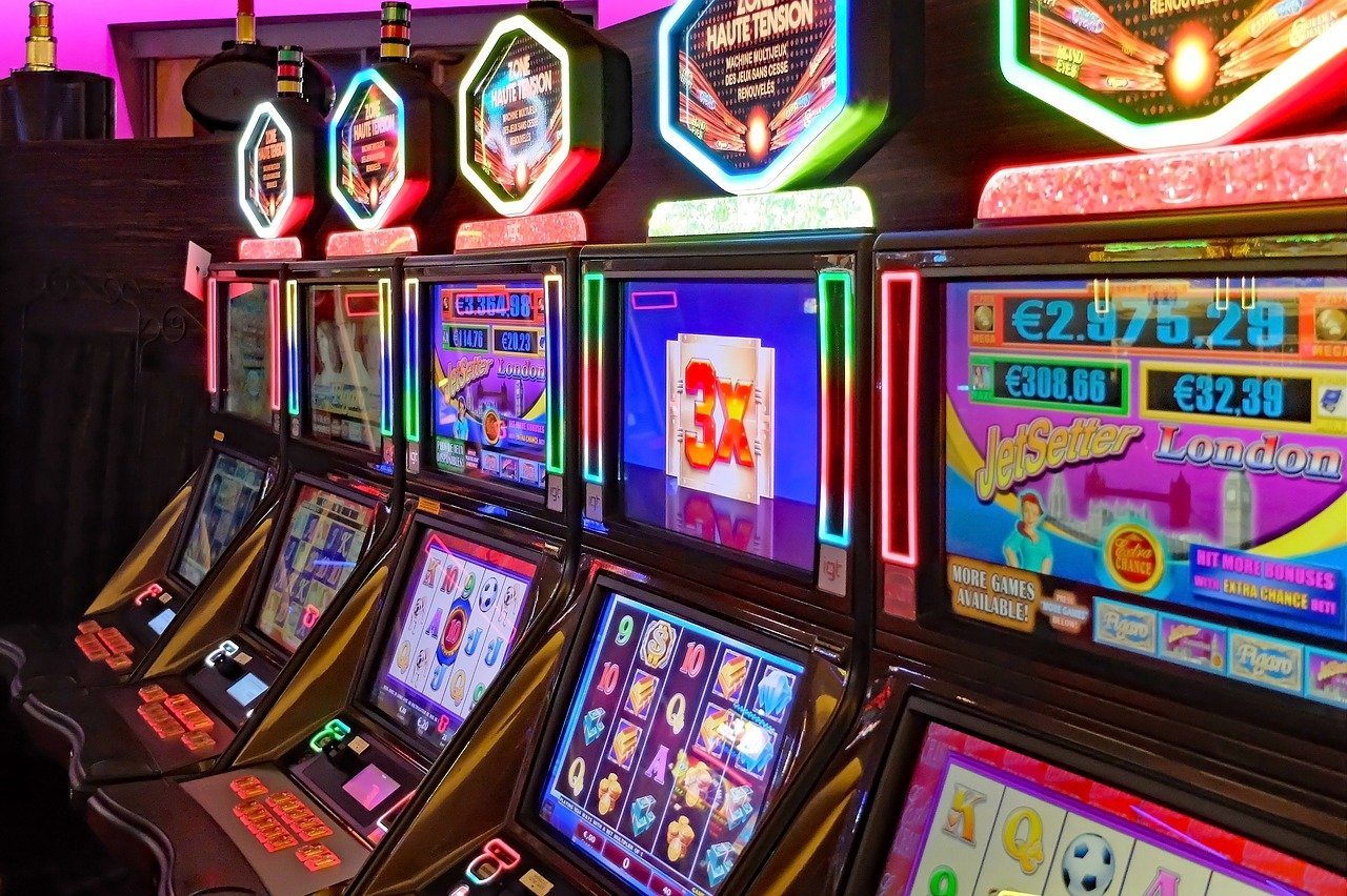 Great Britain Gambling Commission introduces stronger regulations for online slots games
