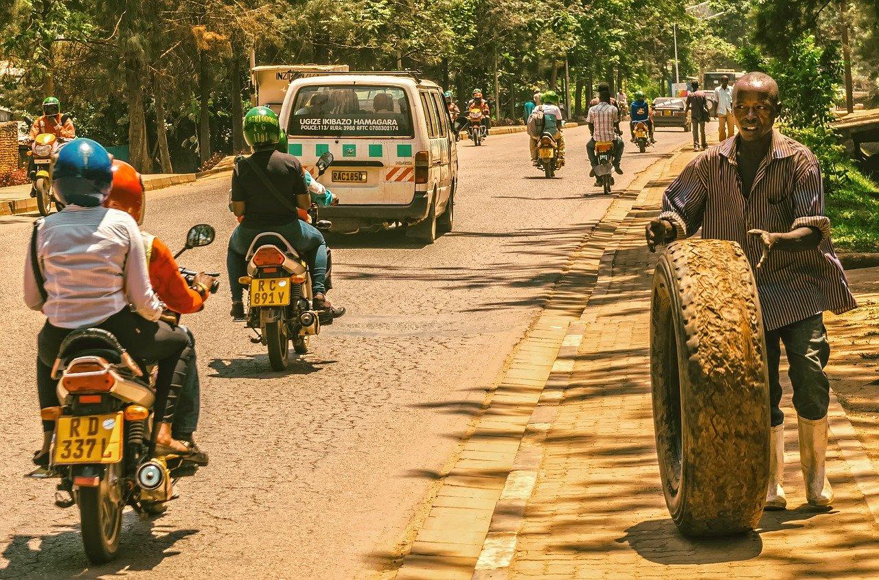 Rwanda court rules it has jurisdiction to try 'Hotel Rwanda' hero Paul Rusesabagina
