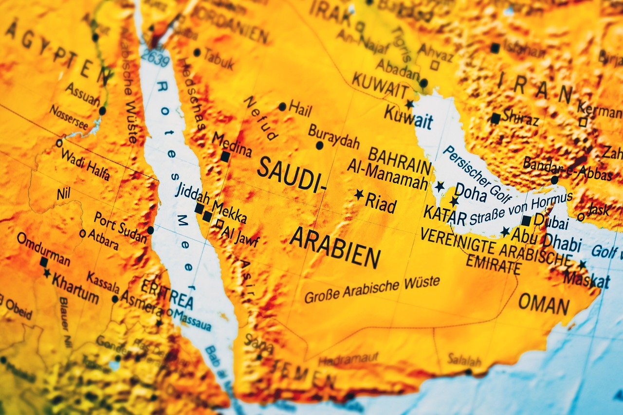 Two Saudi Americans temporarily released after 673 days of detention on terrorism-related charges