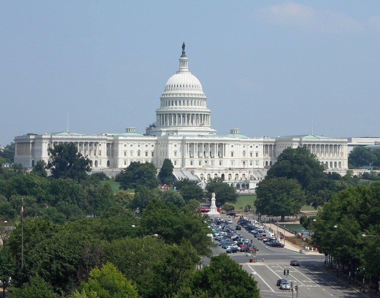 Legal scholars urge Senate to reject Trump First Amendment impeachment defense