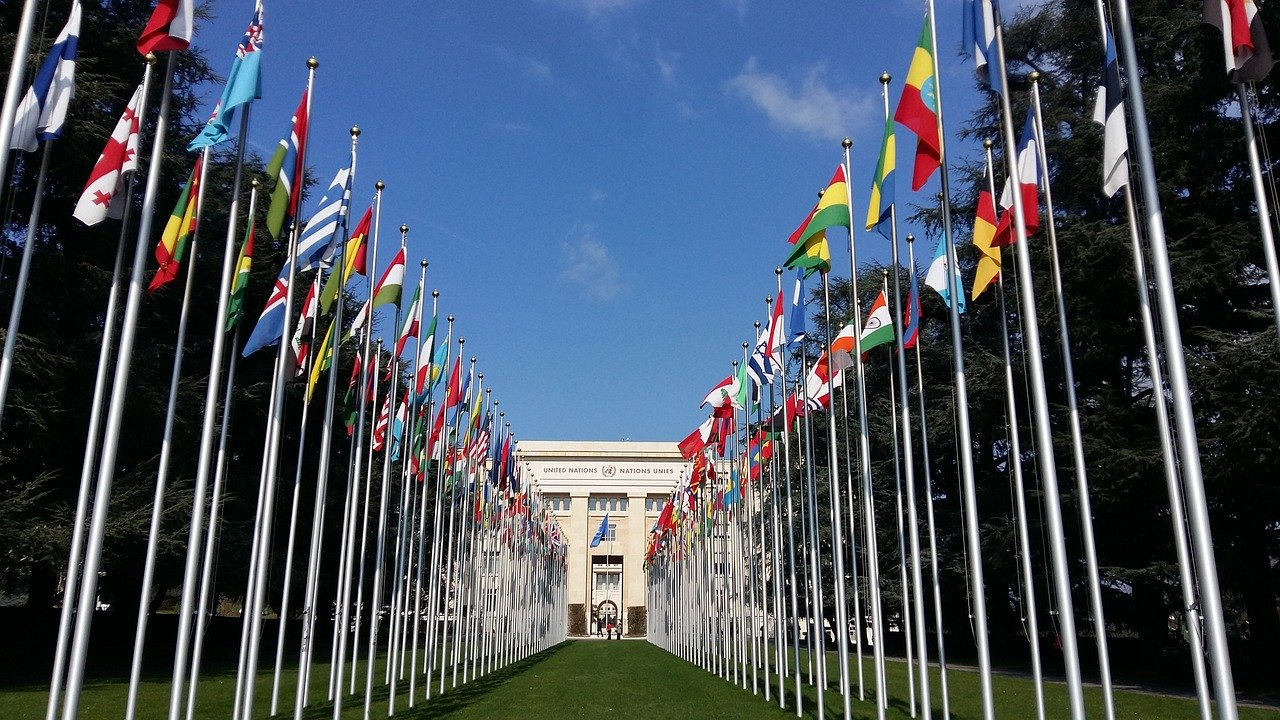 UN Human Rights Council condemns Myanmar coup