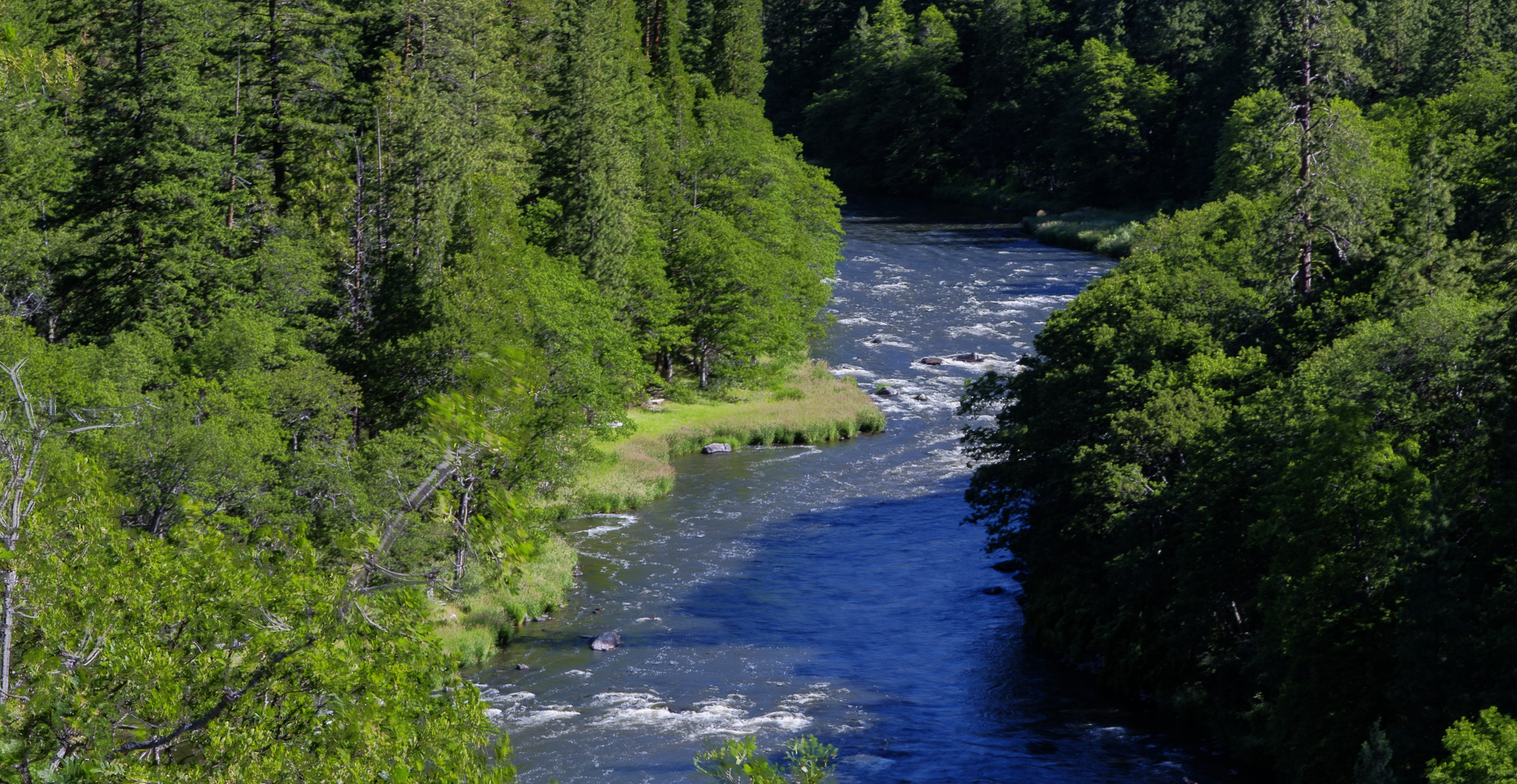 Federal court dismisses Oregon lawsuit challenging Native American water rights