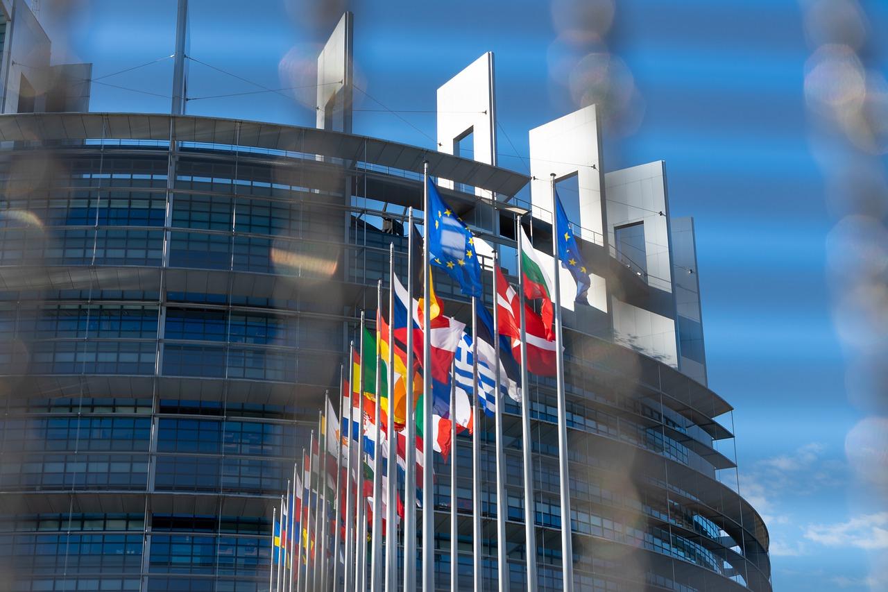 European Union court finds UK in breach of EU air pollution limit