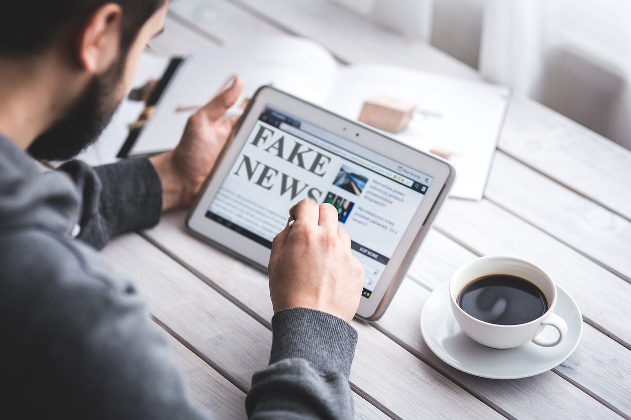 Malaysia government uses emergency powers to enforce anti fake-news law