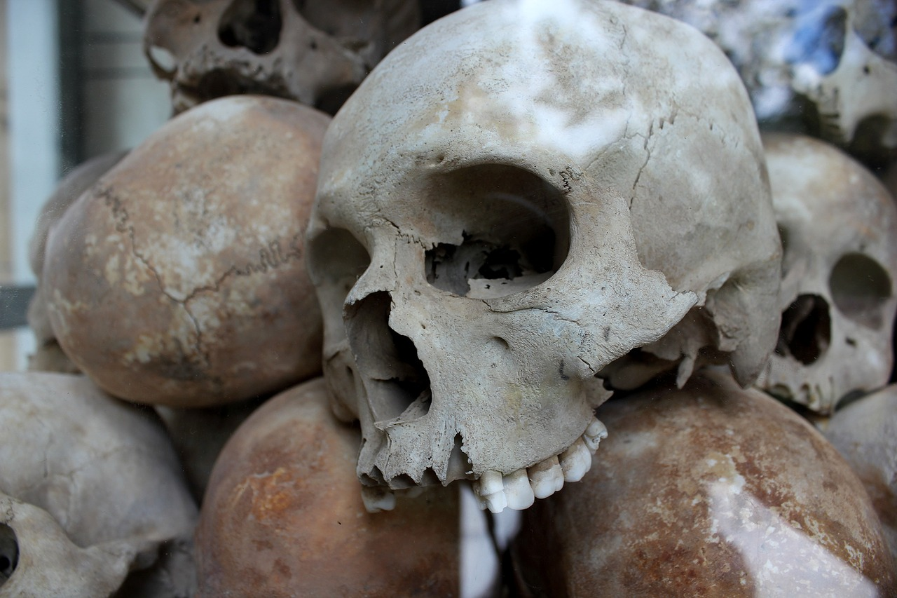 French commission on Rwanda genocide finds France bears responsibility but was not complicit