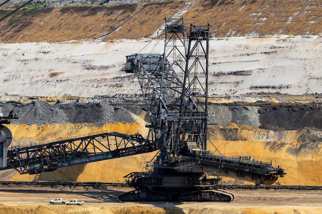 Biden administration reinstates sanctions against Israel mining company accused of corruption