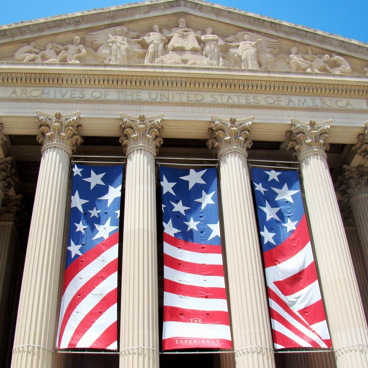 Federal judge dismisses suit seeking recognition of Virginia's vote to ratify ERA