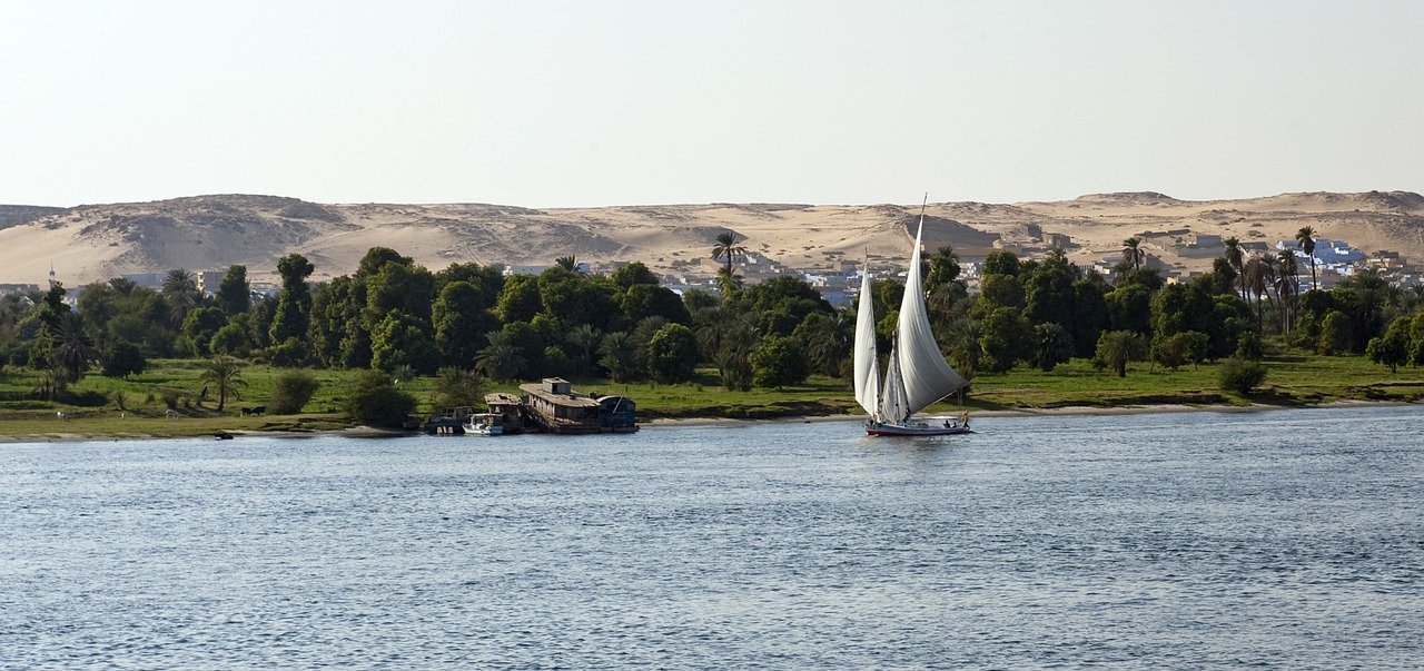 Sudan Requests four-party mediation in Nile dam dispute