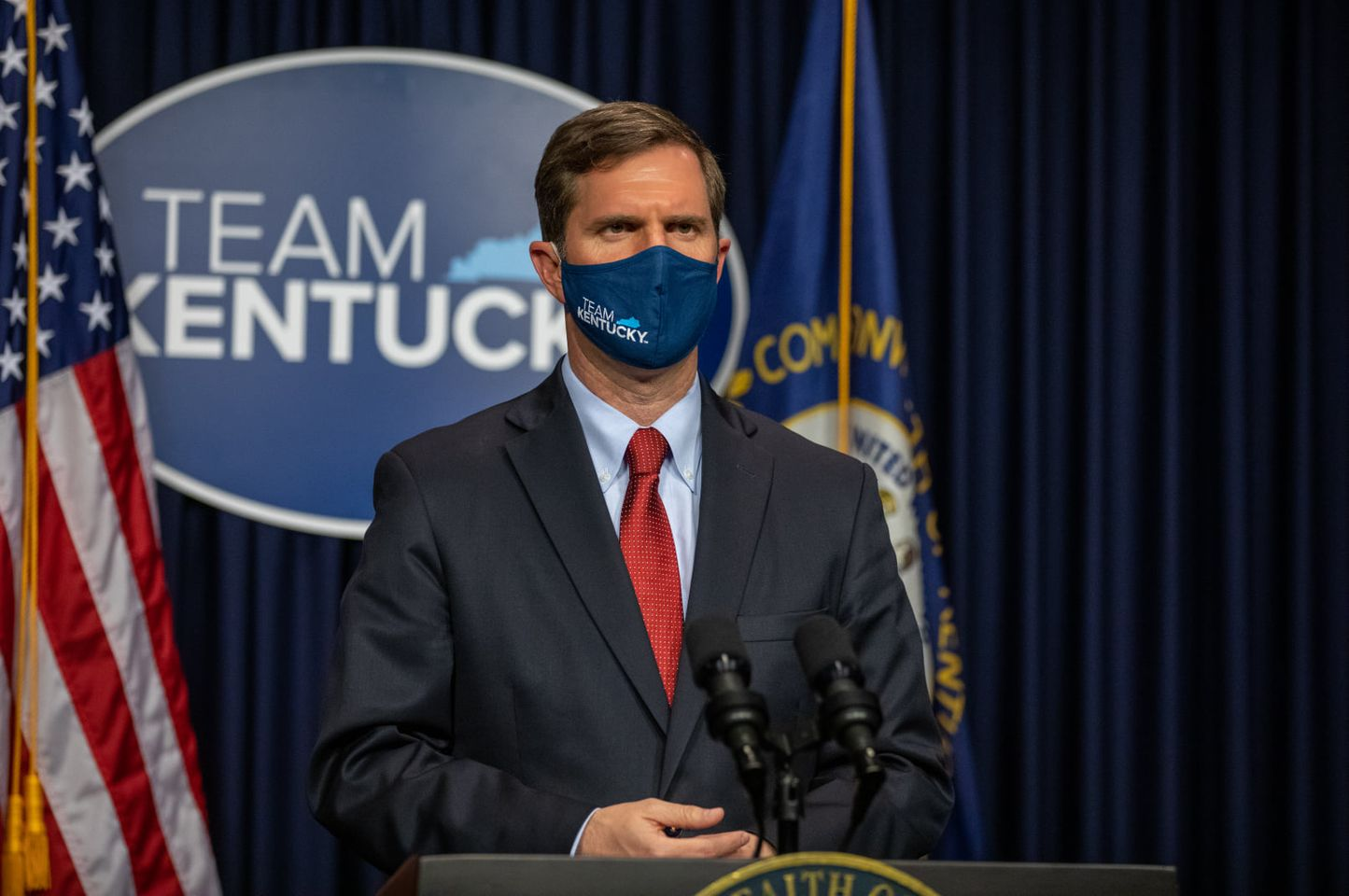 Kentucky Supreme Court backs laws limiting governor's emergency powers