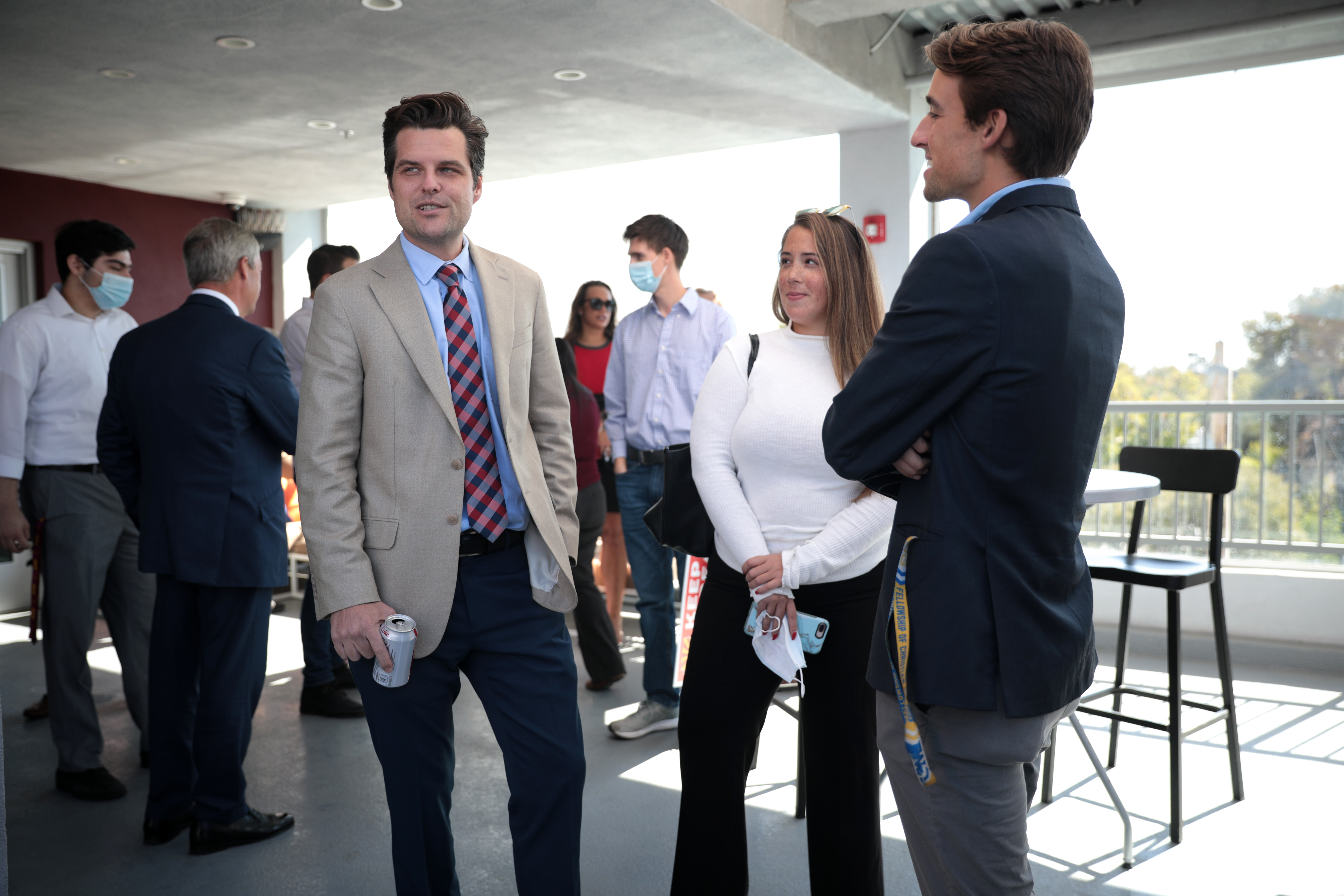House Ethics Committee opens investigation into Rep. Gaetz