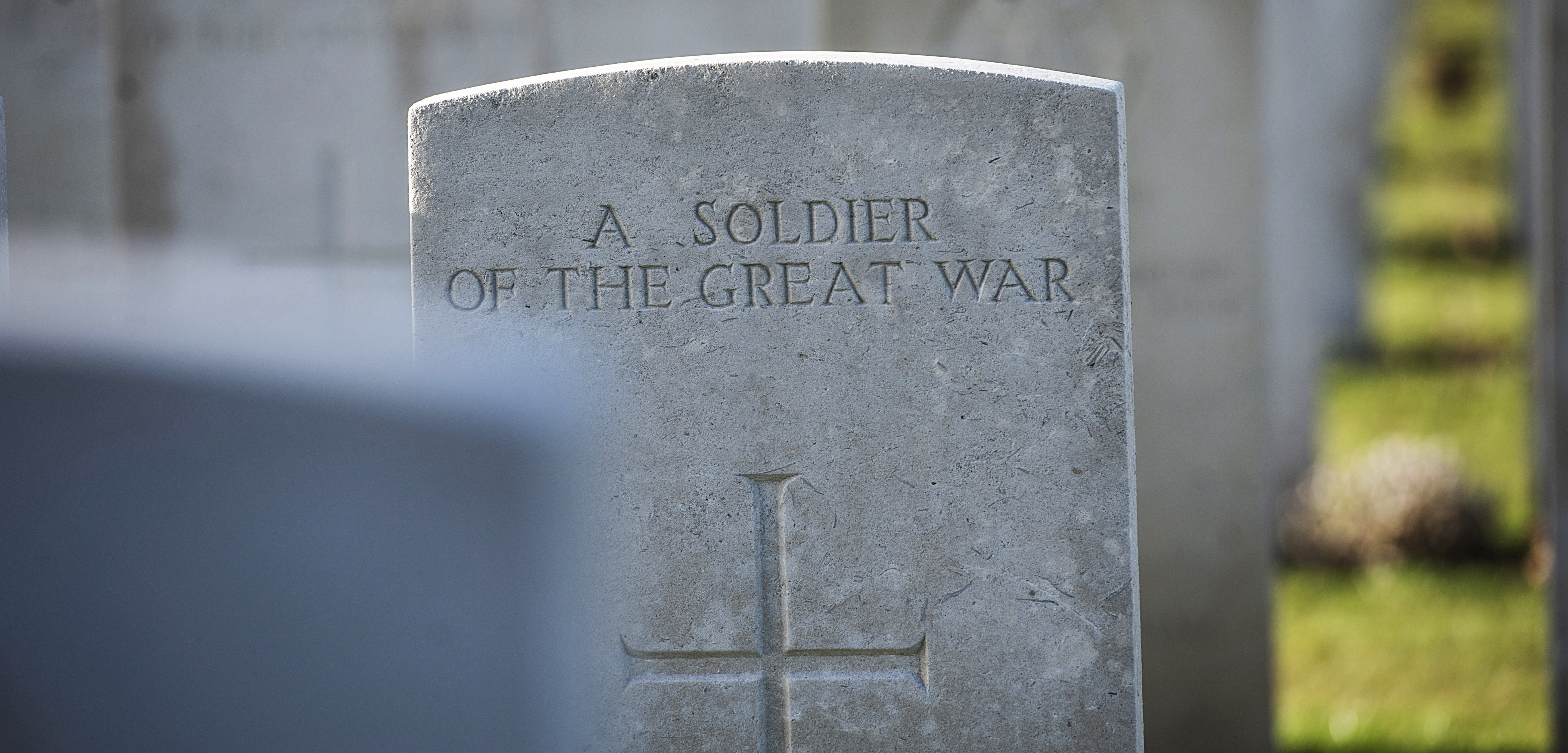 UK Special Committee: pervasive racism reason for unequal commemoration of Indian and African World War soldiers
