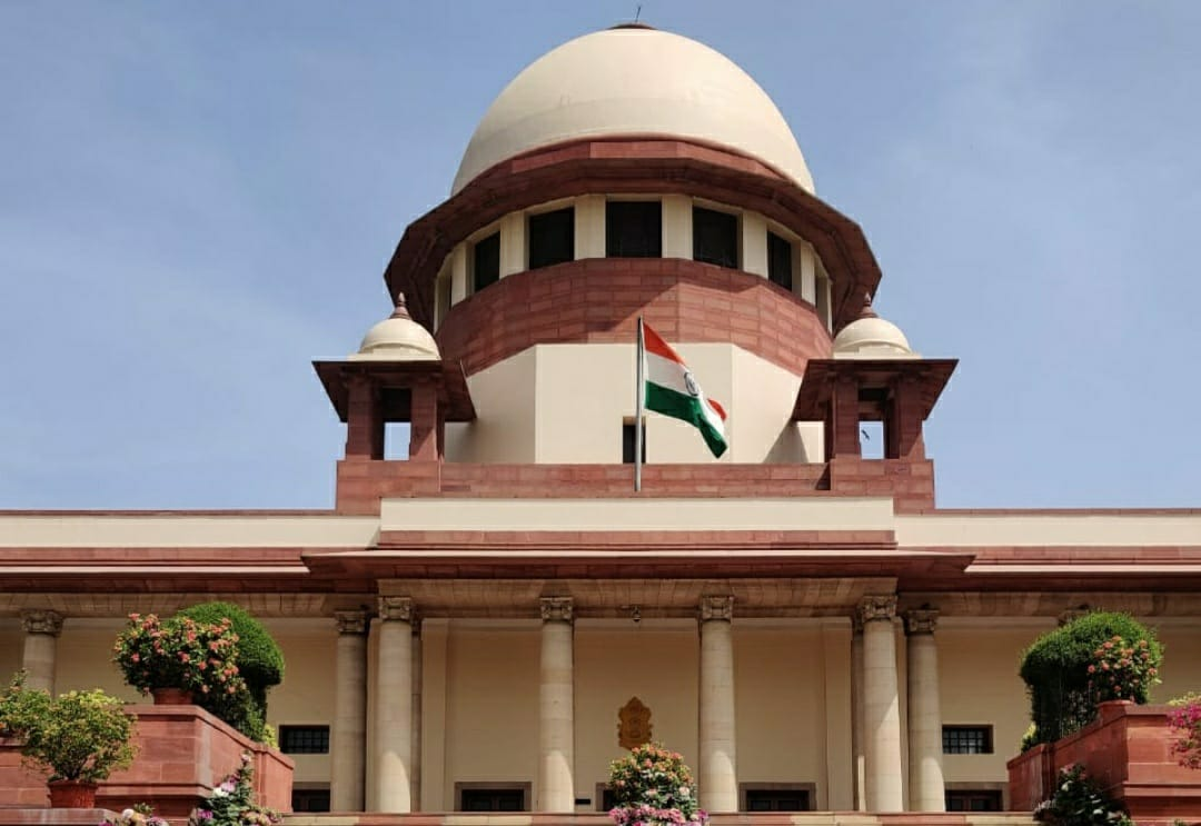 India dispatches: Supreme Court says government can't clamp down on social media COVID appeals