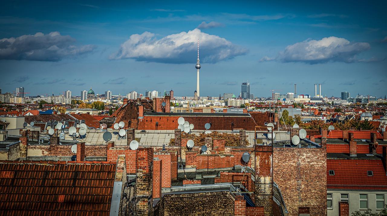 Germany top court rules Berlin rent cap is unconstitutional