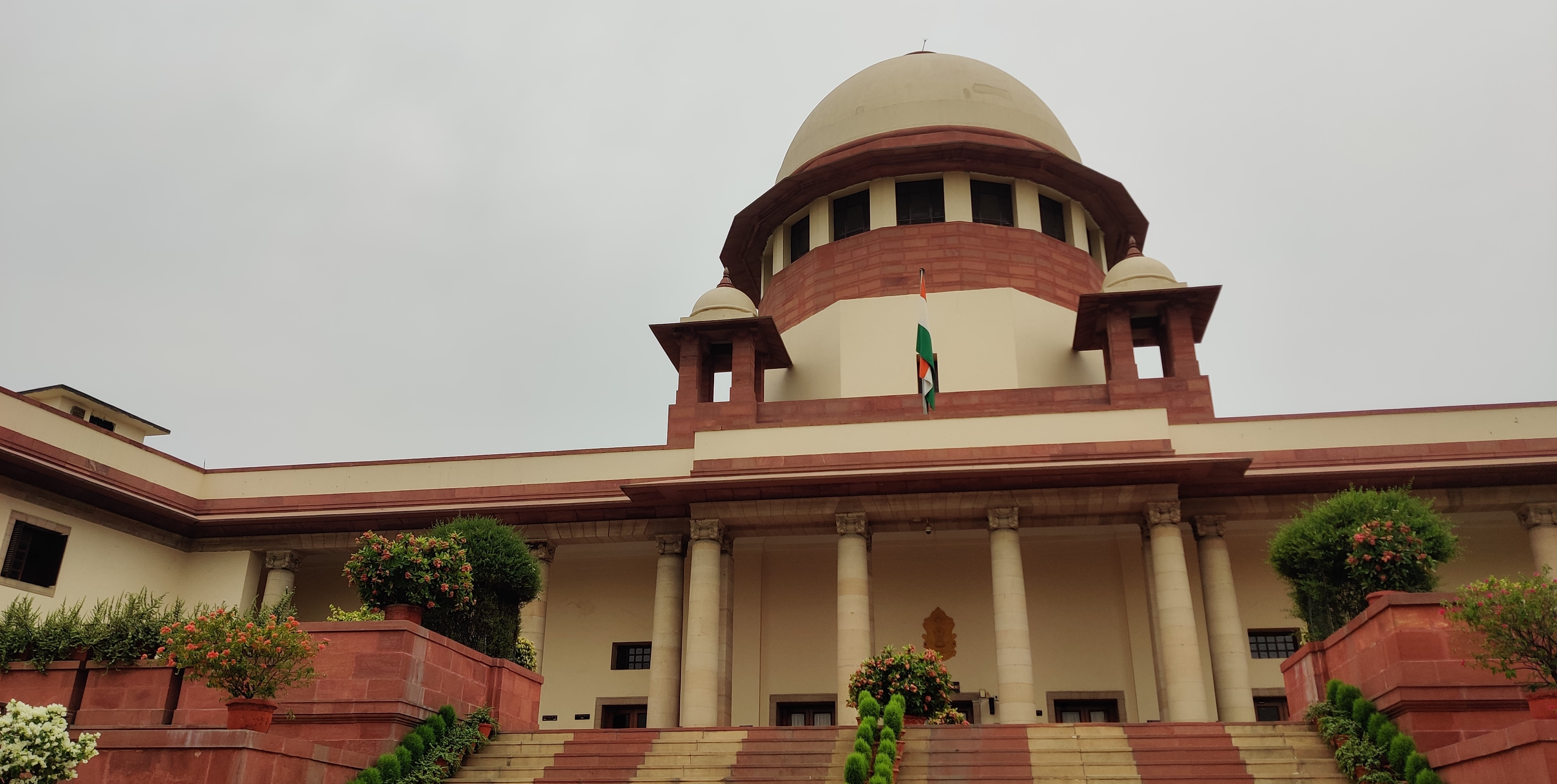 India dispatches: CJI calls for 'Indianisation' of 'colonial' justice system